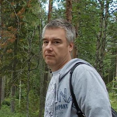 Станислав Чистяков