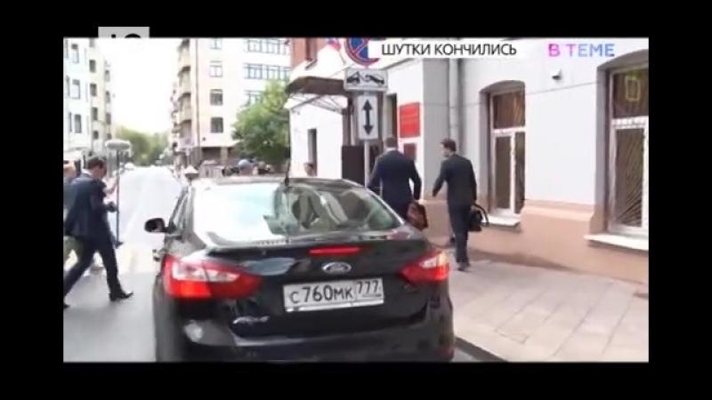 ВТЕМЕ Степаненко хочет отобрать у Петросяна все нешуточное имущество