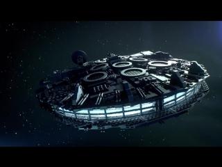 NEW UCS Millennium Falcon - LEGO Star Wars