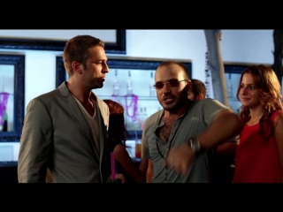 Romantik Komedi- Aşk Tadında (2009 - HD) - Türk Filmi. Романтик комедия. Сөю тәме. Төрек филме.