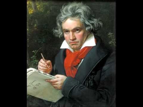 Beethoven: Klaviersonate Nr. 8 c-Moll