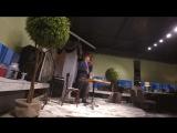 Семён Альтов в ресторане северной кухни МЁ 2 часть