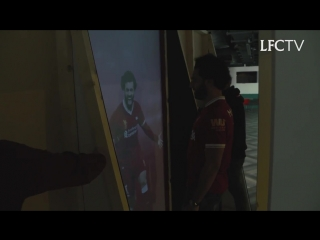Mo Salah vk.com/uefa_fans