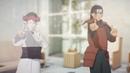【MMD NARUTO】 恋 (Koi/Love) 【Hashirama/Mito】