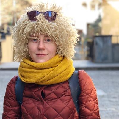 Анна Ильющенко