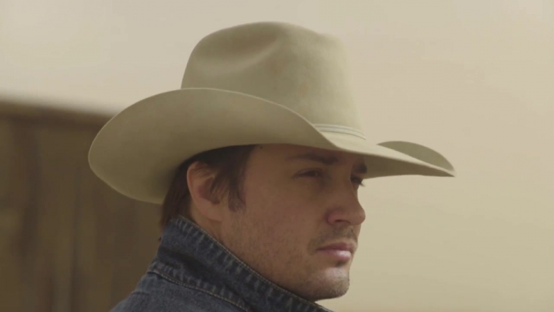 Ross Cooper - I Rode The Wild Horses (Official Video)