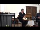 23 ноября 2017 г. Барабанное шоу SPLASH на концерте в УГИИ