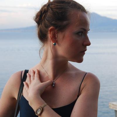 Елизавета Мышенкова