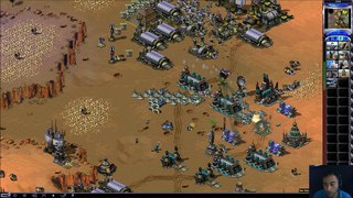 Tour of Egypt Crates No timer respect Command and Conquer Yuri's Revenge Multiplayer online