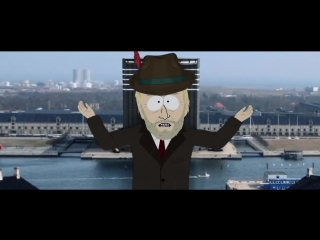 ♫south park - danish troll song remix♫