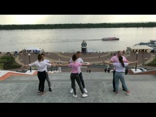 Bachata Sensual / Diego Garcia-R & Victoria/Dmitrii & Darin/Yakov & Liza