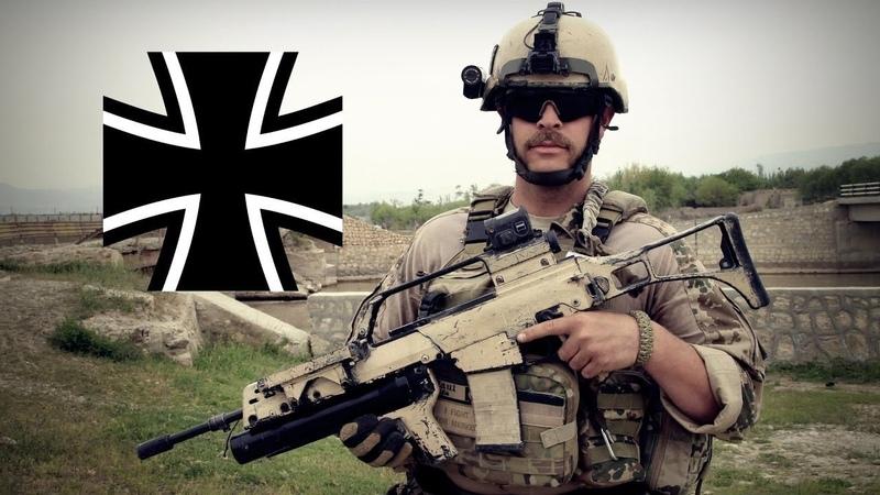 German Army Military Power - German Military Strength || 2018 - Deutsches Heer