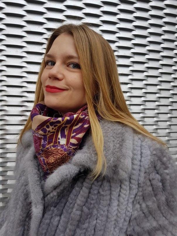 Александра Кругликова | Москва