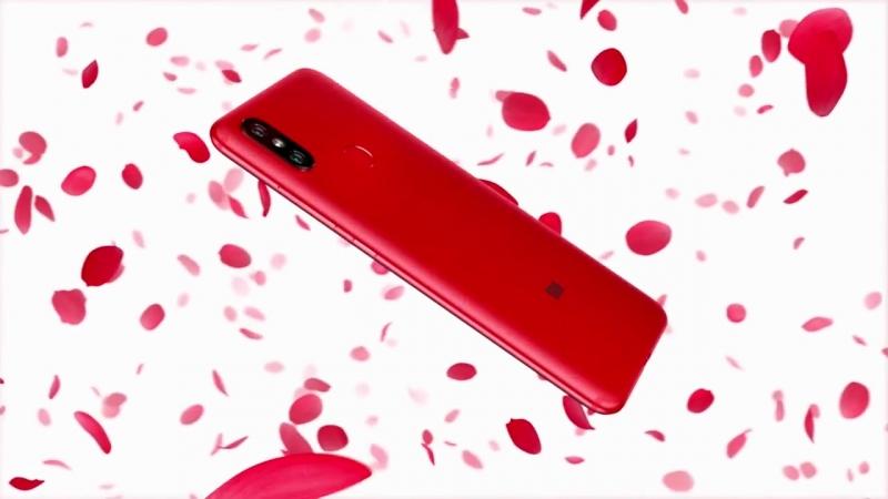 Xiaomi Mi A2 Официальный промо ролик