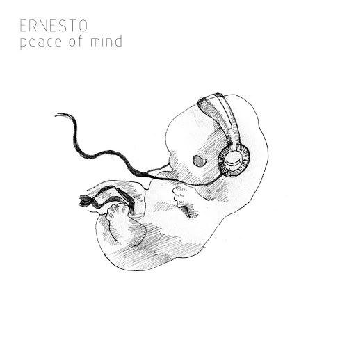 Ernesto альбом Peace of Mind