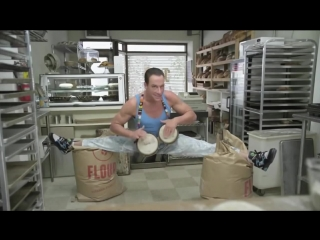 Bongo bong (jean-claude van damme)