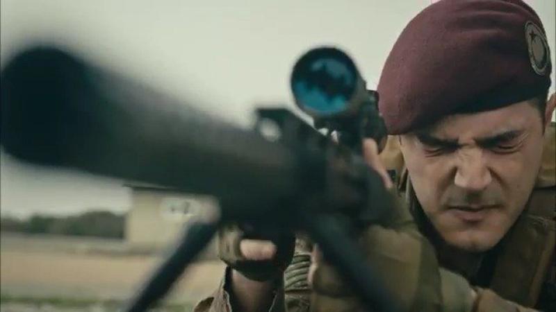 Братство десанта (2012) 3 серия