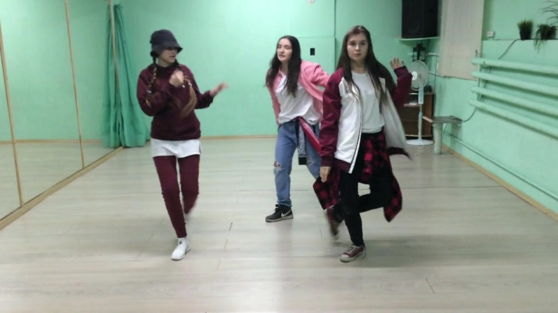 BTS - MIC Drop | Cover Dance | C.O.M.A
