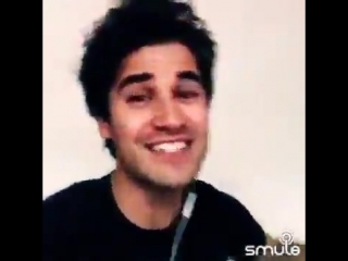 Darren Criss - Lost Boys Life on Sing! Karaoke by DarrenCriss