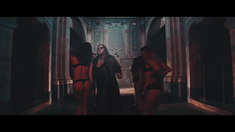 POWERWOLF Demons Are A Girls Best Friend Official Video Napalm Records