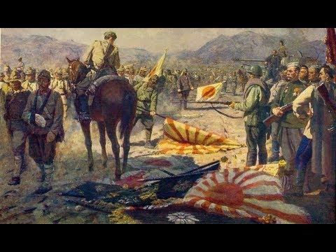 Алексей Исаев: Война на Тихом Океане. Роль Сталина в Победе (1 часть)
