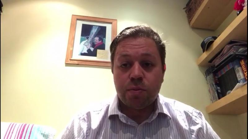 Александр Горюнов - о трансфере Алиссона
