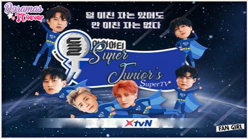 Super Juniors SuperTV [EP03]DoramasTC4ever