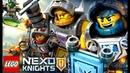 LEGO NEXO KNIGHTS МЕРЛОК для детей