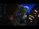 3 серия 4 сезона Во Имя Восстание 1 часть Звёздные войны повстанцы