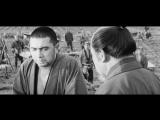 1. The tale of Zatoichi. 1962
