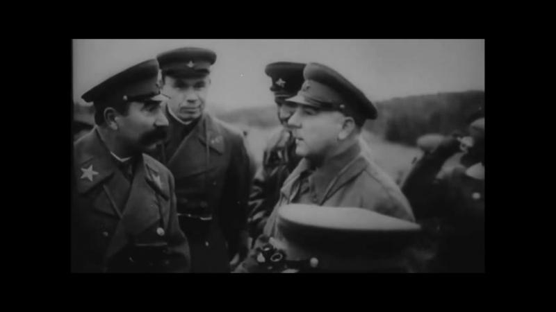 БесогонTV «Письмо товарищу Сталину»-Segment 1