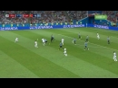 50. Round of 16. Uruguay - Portugal