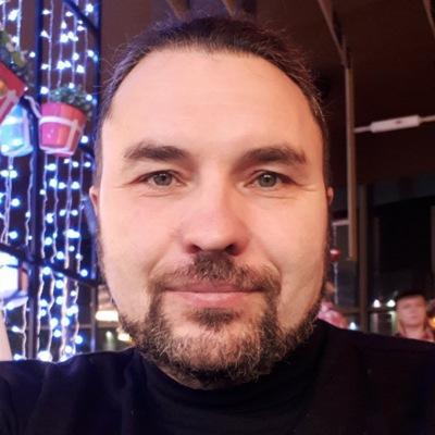 Вадим Смальков