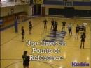 Kudda- Volleyball - Advanced- Perimeter Base Defense - Perimeter Base Defense 2