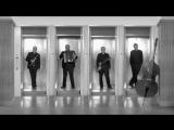 Tango por Cuatro Tape Five Remix 720