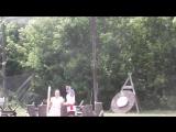 Палица. Этно-исторический фестиваль Битва Тимура и Тохтамыша 2018г.