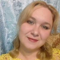 Аленка Мухтарова