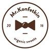 Mr. Konfetkin 🍃 Полезные сладости • Шоколад
