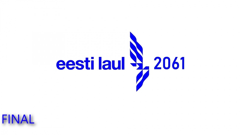 Eesti Laul 2061. FINAL. Official Recap.