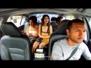 Украла деньги у водителя такси Uber из коробки чаевых. Нью-Йорк