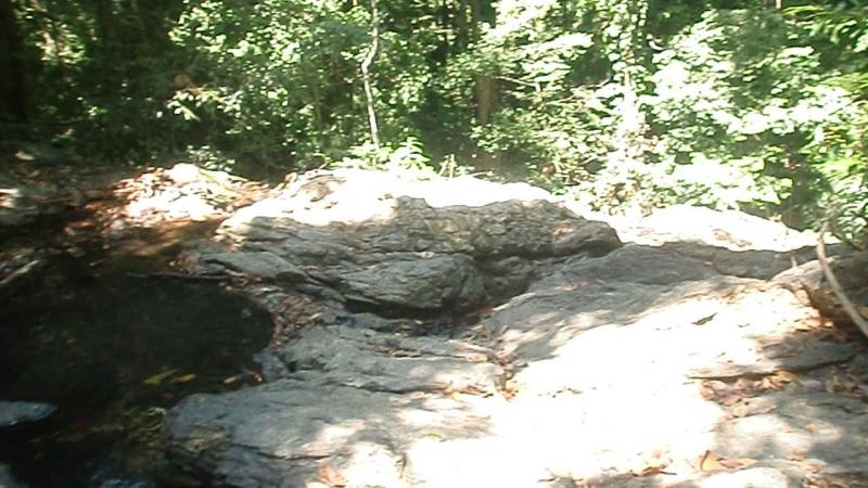 Waterfall Koh Lanta