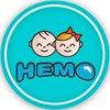 НЕМО | Центр грудничкового плавания