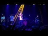 Sunsay - Вiдчувай (Live @ Stereohall, Москва, 18.12.16)