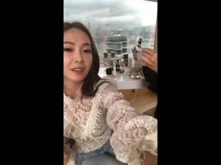 180723. Jessica's LiveStream