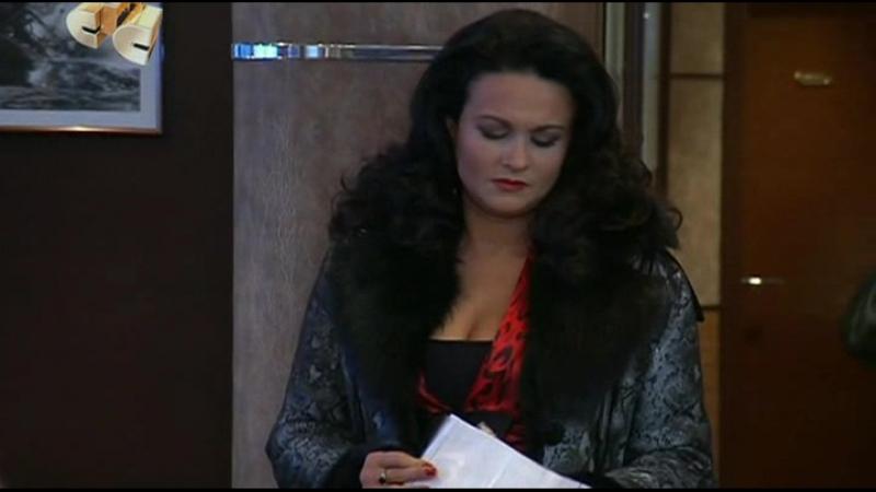 Маргоша ( 234 серия)