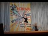 Жизнь в танце. г.Кондрово. 12.05.2018г. Группа художественной пластики