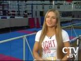 Первая красавица тайского бокса Екатерина Вандарьева