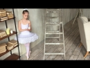 Backstage ballet - 2