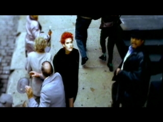 Future Breeze – Why Don't You Dance With Me (1996)