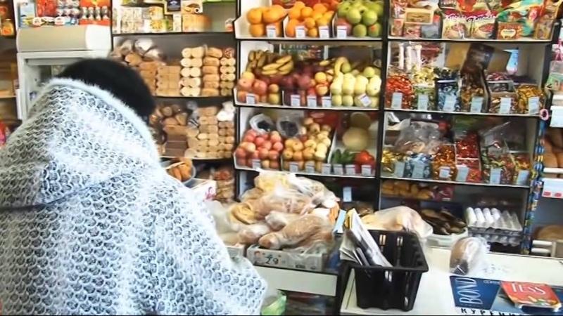 Нарисованное благополучие: как Россия прячет нищету — Гражданская оборона, 25.08